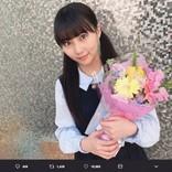 HKT48田中美久、松居監督の映画に出演決定 撮影終えて「緊張と不安でいっぱいでした…」