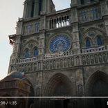 ノートルダム大聖堂の再建に『アサシン クリード ユニティ』で使用されたデータが使われるかもしれない