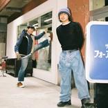 OKAMOTO'Sのアドレス帳 Vol.32 藤田 佳祐(THE FOUR-EYED) x オカモトレイジ