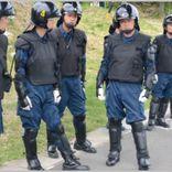 コワモテの機動隊だけじゃない警備部の仕事とは