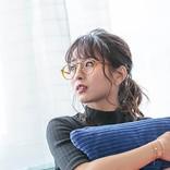 話題の中国人美女、ロン・モンロウが大塚家具CMに出演&新曲披露
