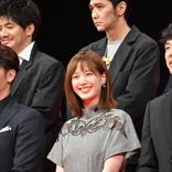 玉木宏、出演映画の原作を櫻井翔から薦められていた