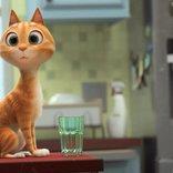 猫あるあるの宝庫! 『シュガー・ラッシュ:オンライン』ボーナス映像: <バズチューブ>でバズっていた可愛すぎる猫動画!