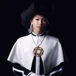 『最遊記歌劇伝-Darkness-』ビジュアル第2弾!ヘイゼル役の法月康平ら初お披露目