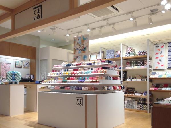 まめぐい 東京スカイツリータウン・ソラマチ店