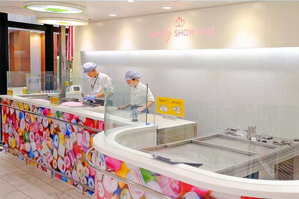 CANDY SHOW TIME TOKYO SKYTREE TOWN(R) Solamachi