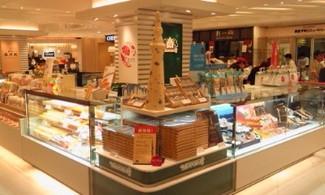 モロゾフ  東京スカイツリータウン店