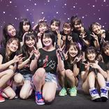 NMB48「近畿十番勝負」ラストはチームBⅡ、卒業の城恵理子へ嬉しいサプライズ