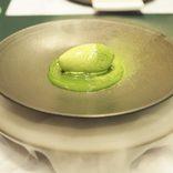 ハーゲンダッツの抹茶を五感で味わうコースメニュー! GW限定で提供
