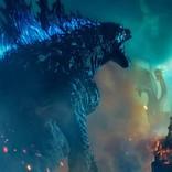 『ゴジラ』最新作、4大怪獣の壮絶なバトル! 日本版最新予告解禁