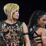 『4月26日はなんの日?』90年代を席巻した女性R&BグループTLCのT-ボズの誕生日