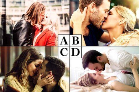 心理テスト 理想のキスのシチュエーションで、あなたの恋愛に足りない能力がわかる!