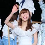 指原莉乃「この景色を一生忘れません!」 横浜スタジアムの卒業コンサートに3万人