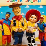 【香港ディズニー】夏イベントは『トイ・ストーリー4』&ピクサーがテーマ【グッズ写真63枚】