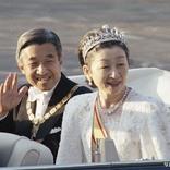 明仁上皇と美智子さまのこれまでのお姿に心打たれる ご結婚から陛下ご出産、譲位まで