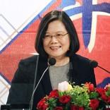 「私たちの大切な友人である日本」 台湾総統からの『メッセージ』に5万いいね