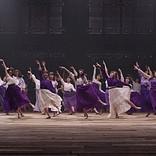 乃木坂46、撮影中に感極まるメンバーが続出「Sing Out!」MV公開