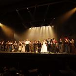 ミュージカル『レ・ミゼラブル』令和元年最初のステージでスペシャルカーテンコール