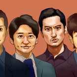 『鉄腕DASH』ゲスト出演した人物で最も好感度の高い人物は? 1位はTOKIOと同性代の…