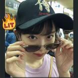 渡辺美優紀『キングダム』に影響された姿に反響 「強そう!!」「倒されたい」