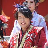 宇宙Six原嘉孝「星野真里さんがきれいなので心配」 山本亮太、主演舞台の再演は「本当にうれしい」