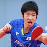「どうしたら卓球がうまくなりますか?」 水谷隼人の返答が超強気だと話題に