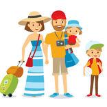家族旅行は子供を成長させる絶好の機会!『旅育』のすすめ