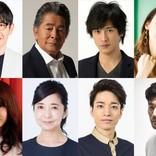 藤ヶ谷太輔『ミラー・ツインズ Season2』、ふぉ~ゆ~・福田悠太ら新キャスト発表