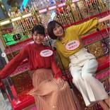 元AKB48小林茉里奈アナ 『3年A組』朝礼体操の動画は「川栄から送ってもらった」
