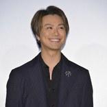 "TAKAHIRO、松坂慶子に""母の日""サプライズ「これからもお母さんと呼ばせて」"