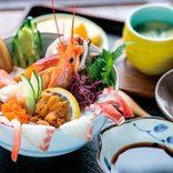 【九州】旬の海鮮&寿司ランチ14選!天草の生うに丼、大分の佐伯寿司も!