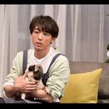 『東京独身男子』第4話、高橋一生のバックハグに胸キュン! パンツ一丁のレアな姿も!?