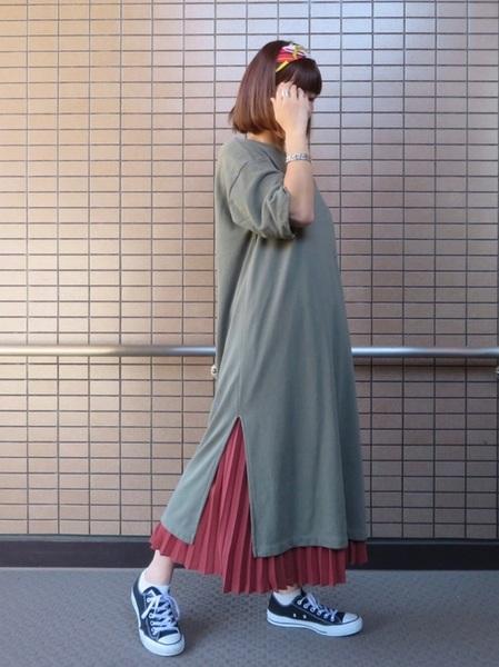 春スカート5