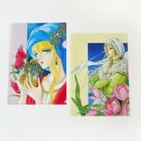 京都国立近代美術館『トルコ至宝展』のオリジナルグッズが公開 人気漫画『夢の雫、黄金の鳥籠』とのコラボグッズも