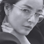 梨花「和製ケイトモス!?」眼鏡姿公開にファン反響