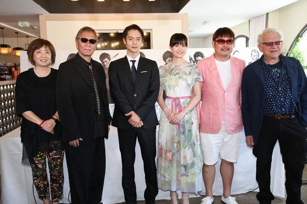 (C)Kazuko Wakayama