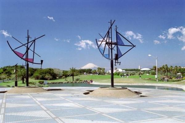 神奈川県立辻堂海浜公園