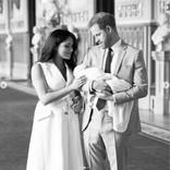 メーガン妃、自宅出産ではなかった! 第1子アーチーくんはロンドンの私立病院で誕生