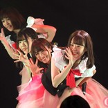 小桃音まい主催公演に初期メンバーや卒業した池田優花も集結「これが最後のコトネの日になると思う」