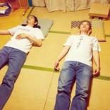 松山ケンイチ×染谷将太『聖☆おにいさん』第I紀、NHKで放送決定