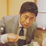 フジ榎並大二郎アナ、インスタフォロワー数に伸び悩む 「坂上忍にペコペコする必要ない」と激励も
