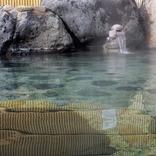 【5月26日は何の日…!?】極上な風呂を…源泉かけ流し温泉の日!