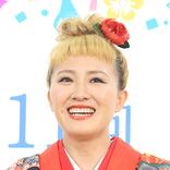 """丸山桂里奈""""沖縄イベント""""出演も「1回しか行ってないけど」とぶっちゃけ!"""