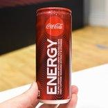 『コカ・コーラ』ブランド初のエナジードリンクが日本上陸! 『コカ・コーラ エナジー』7月から全国発売