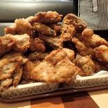 【激ウマ確定】インドネシアのケンタッキーで『皮だけフライドチキン』が登場! これは「KFC版・北京ダック」だ