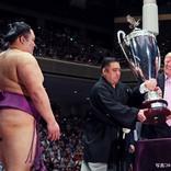 トランプ大統領が投稿した『相撲PV』に海外から反響 「なんてクールなレスリングだ!」