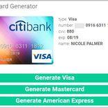 ダミーのクレジットカード番号を手に入れる方法