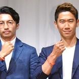 香川真司、柴崎岳ら社会貢献活動をプロデュース「協力し合いながら発展させていければ」