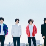 KANA-BOON 新曲「FLYERS」フルバージョンを本日ラジオで初オンエア、谷口&飯田がゲスト生出演も