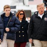 トランプ大統領の息子の『現在』がヤバイ 「この3年間に、いったい何が?」